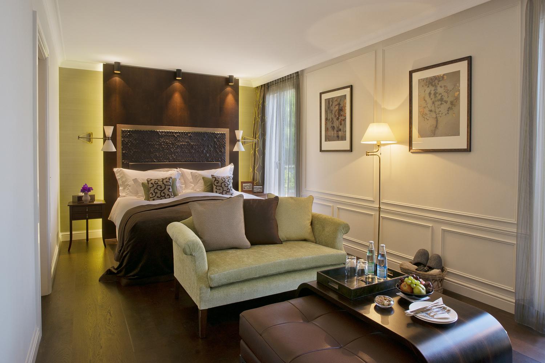 Hotel Villa Honegg destiné swisshoteldata.ch - swiss hotel directory