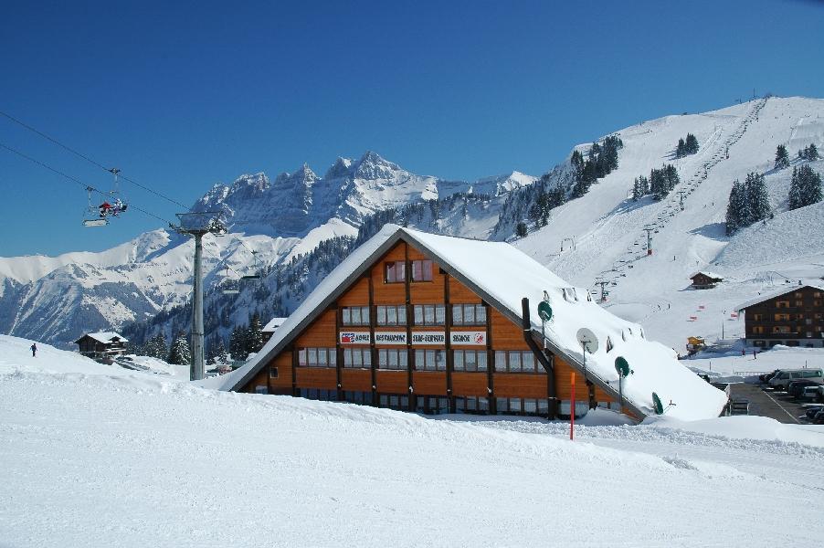 Guide de l h tellerie suisse for Les portes logiques de base