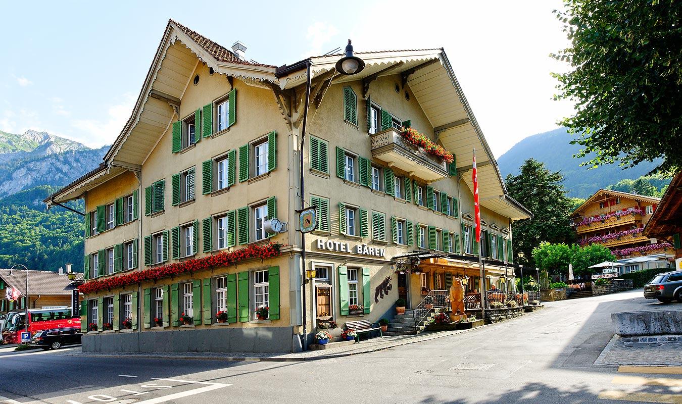 Hotel Gasthof Zum Baren Bad Schandau