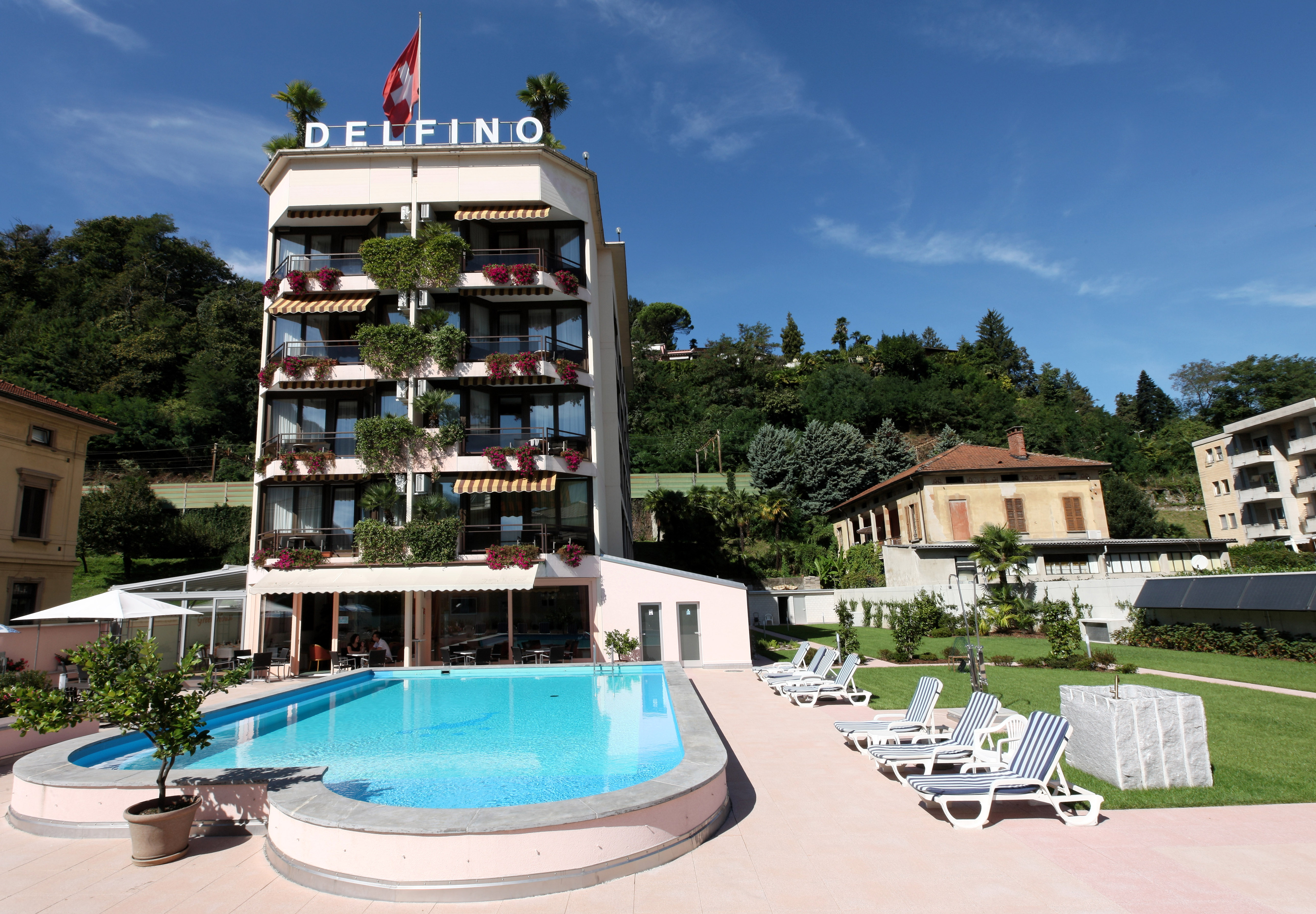 City Hotel Delfino