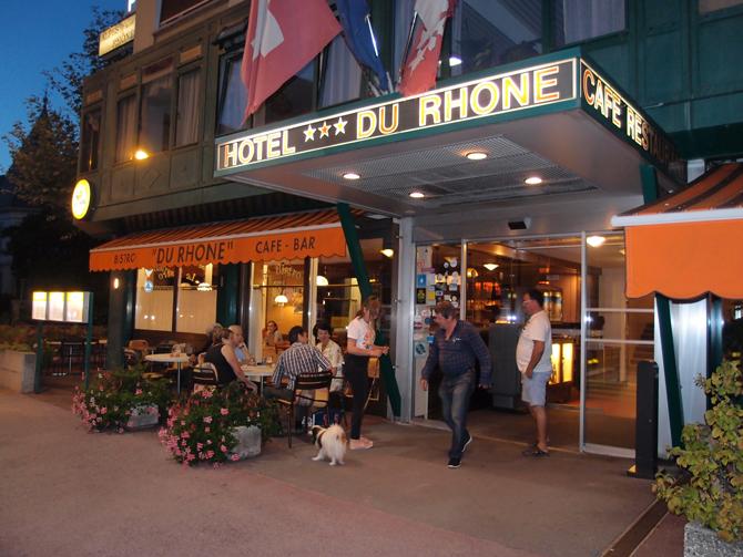 Hotels In Genf Nahe Bahnhof