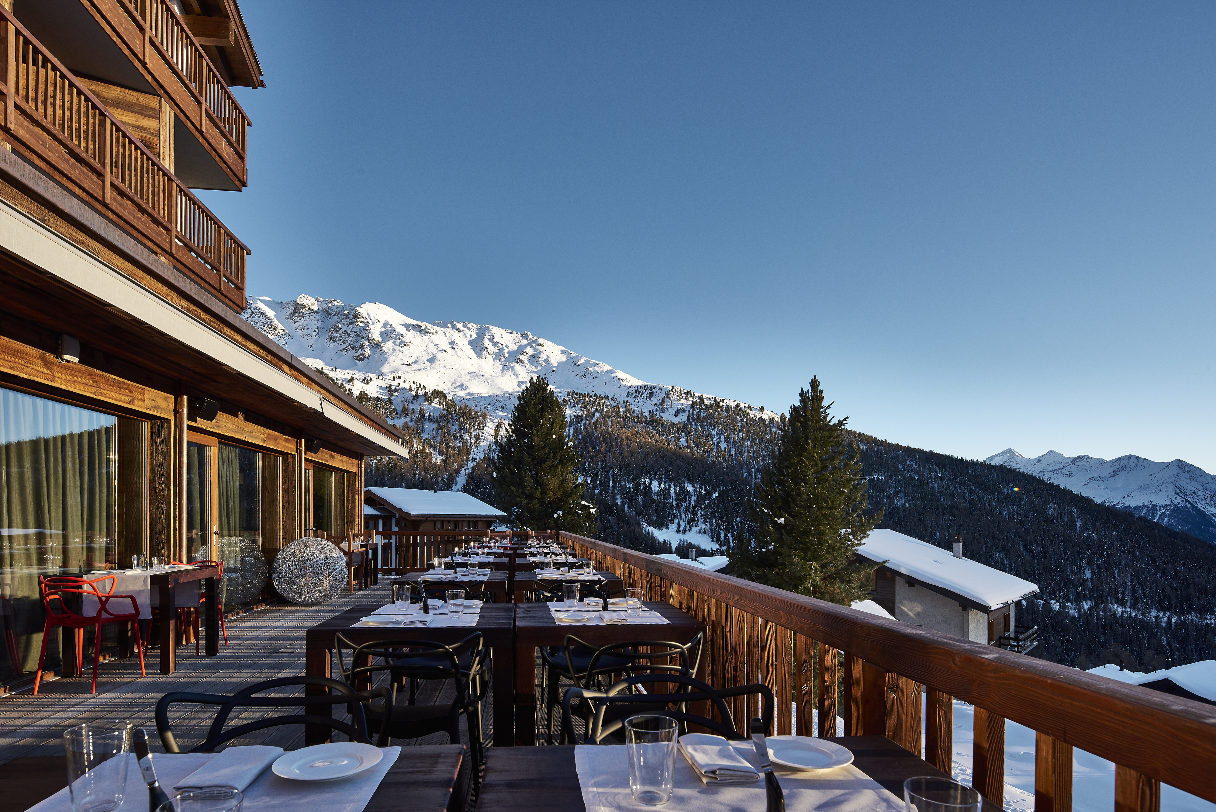 Swiss hotel directory for Boutique hotel usa