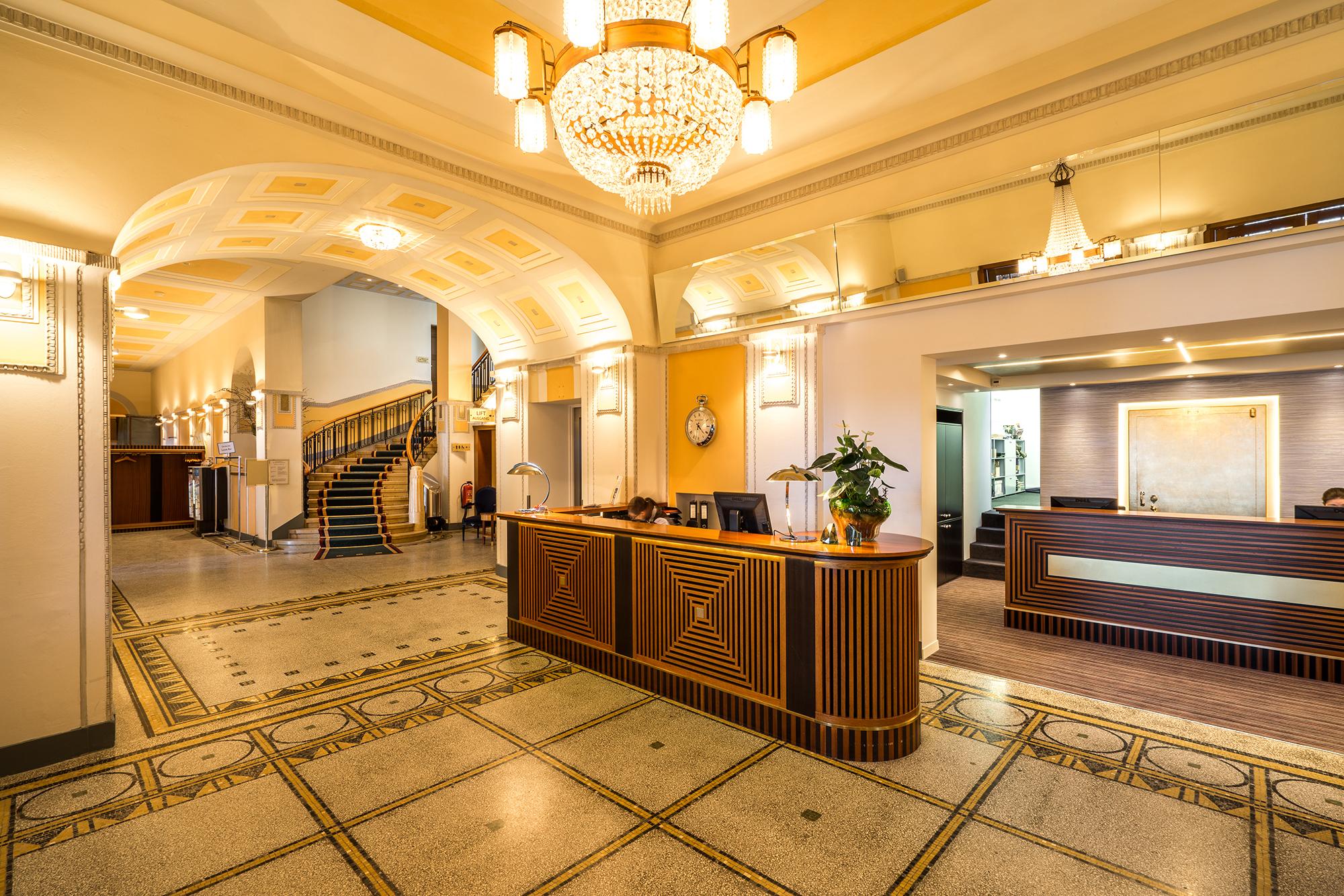Art Deco Hotel & Suites - room photo 22450175
