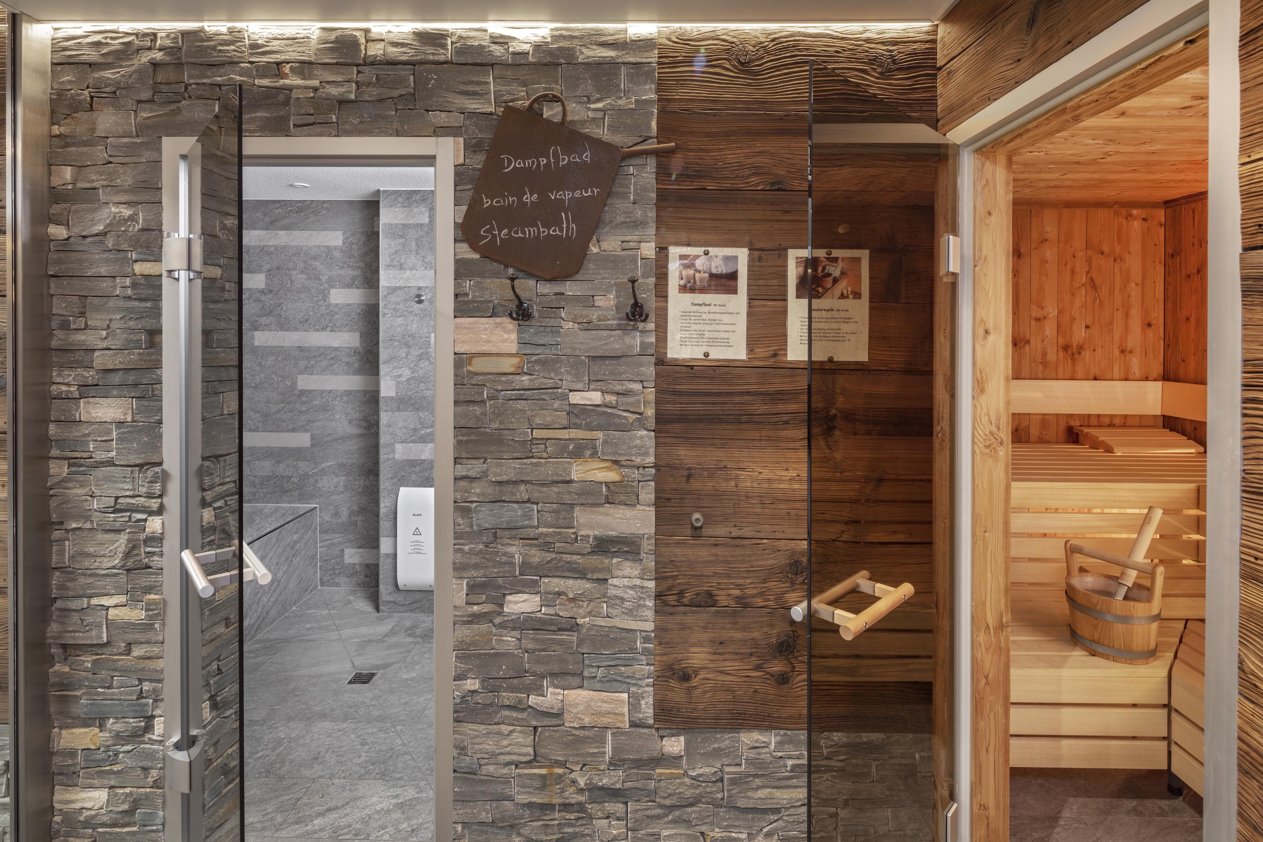 sauna gut für die haut
