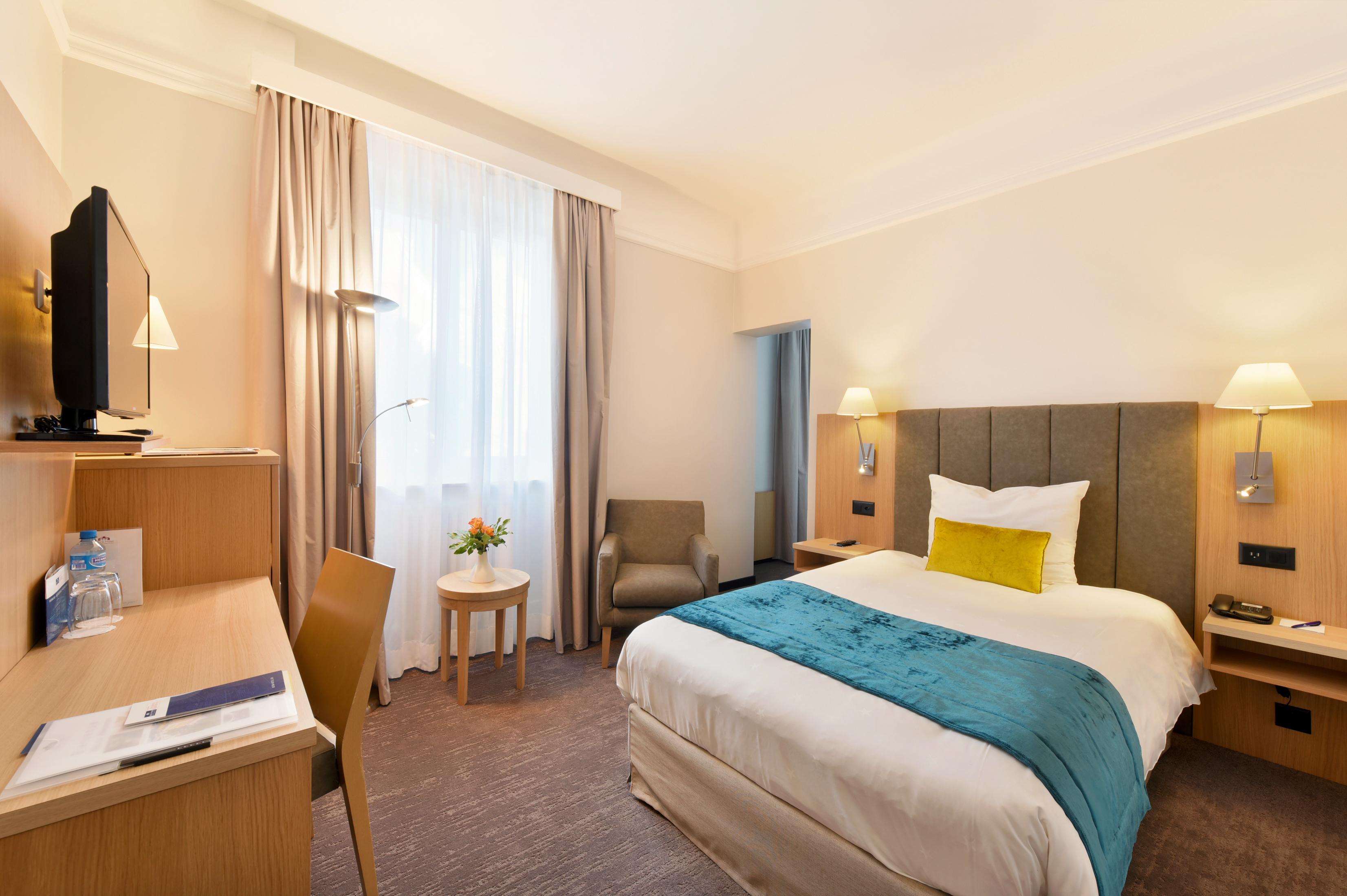 Vevey serviced Apartments zur Miete - VISIONAPARTMENTS
