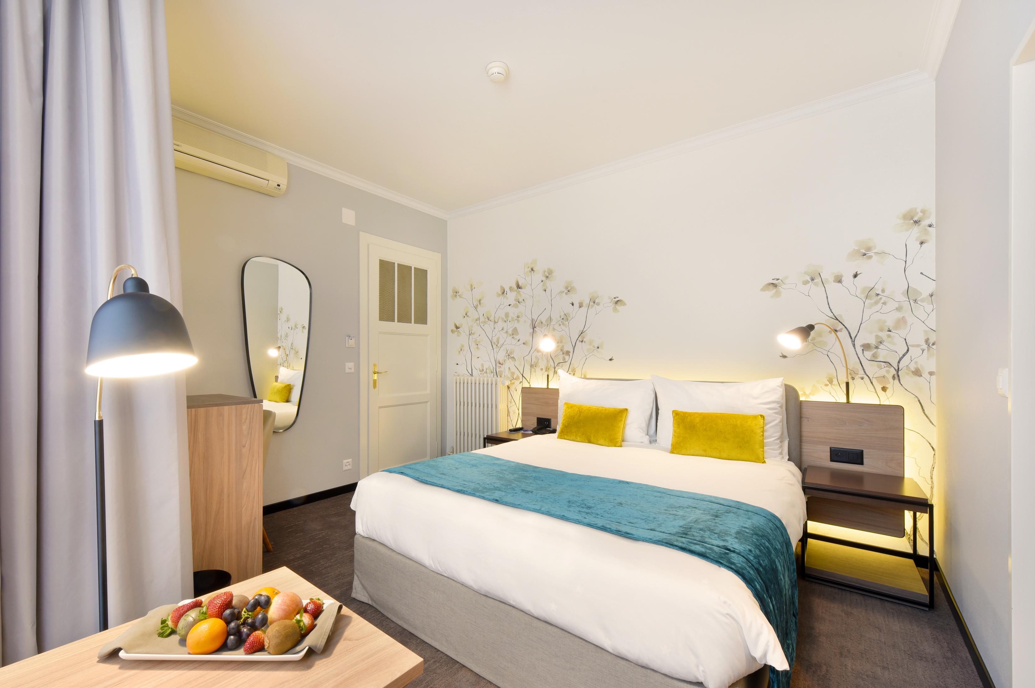 Astra Hotel Vevey - eig-apps.org - Umfassendes