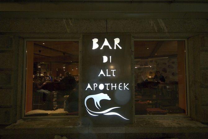 Kleines Designhotel Boutique Hotel Alpen
