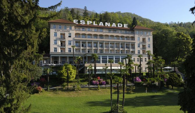 Esplanade Hotel Resort & Spa