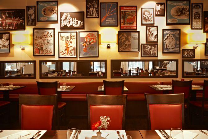 Restaurant Brasserie Bits&Bites