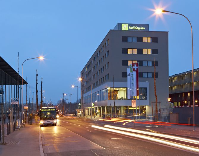 Holiday Inn Zürich Messe