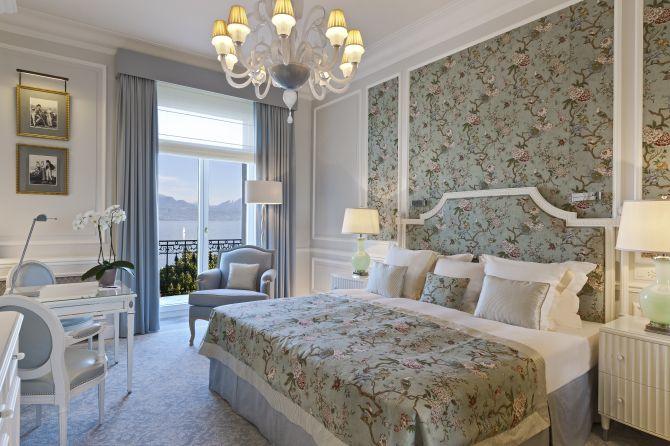 Superior Zimmer mit Seeblick