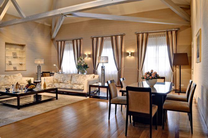 Lavaux Suite
