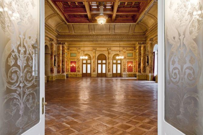 Zeugheersaal