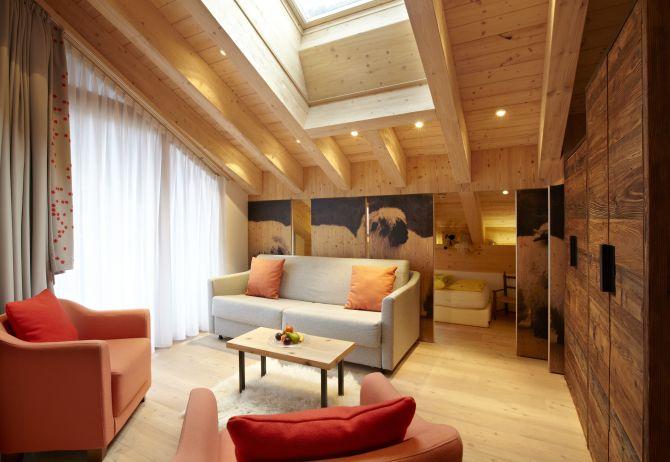 Doppelzimmer Design Superior