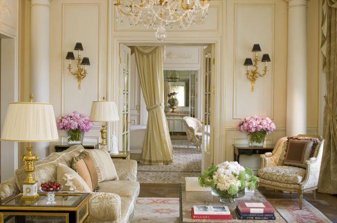 La Suite Royale
