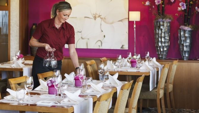 Mövenpick Hotel Egerkingen Restaurant