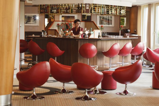 Mövenpick Hotel Egerkingen Bar