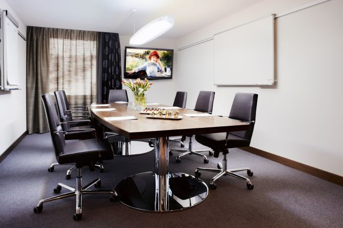 Mövenpick Hotel Egerkingen Sitzungszimmer