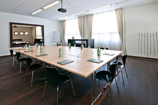 Seminar und Konferenzräume