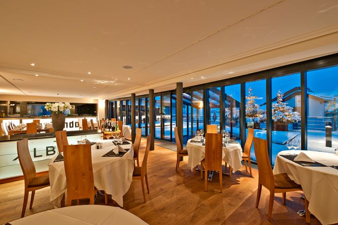 Panorama Restaurant & Show Cuisine