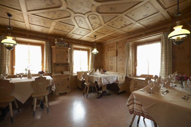 Hotel Landgasthof Staila, 7533 Fuldera