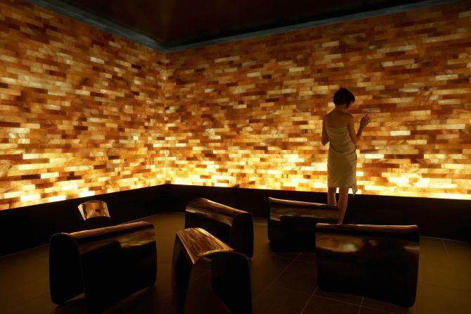 Sauna Bernaqua
