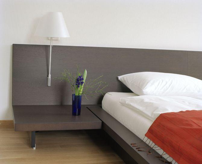 Umfassendes schweizer hotelverzeichnis for Design hotel plattenhof zurich