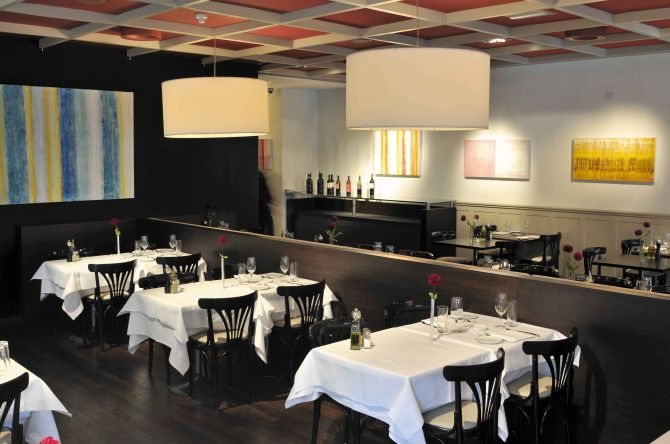 Restaurant Sento