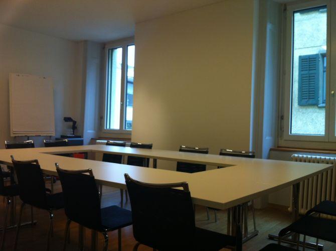 Sitzungsraum 108