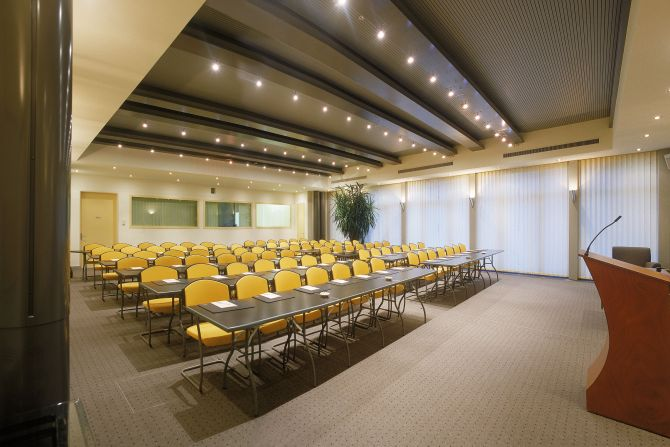Forum conference room