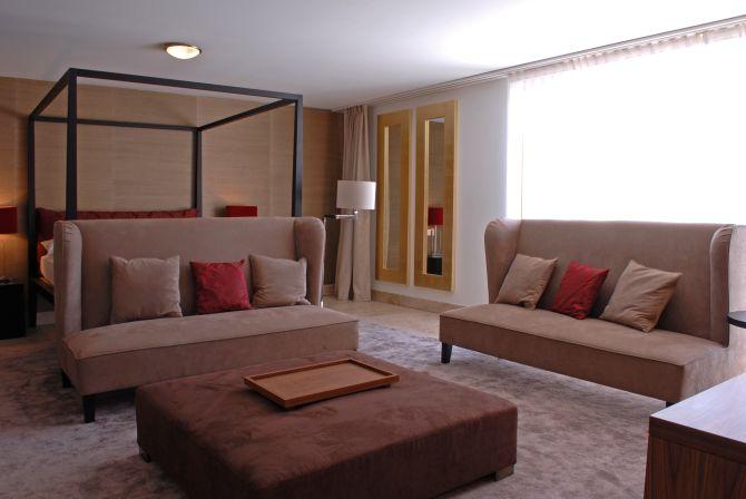 Brandegg Suite