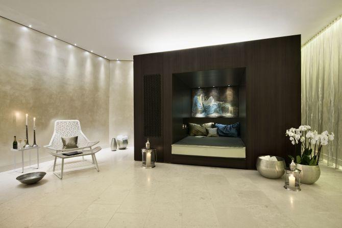Private Spa Suite Diamant