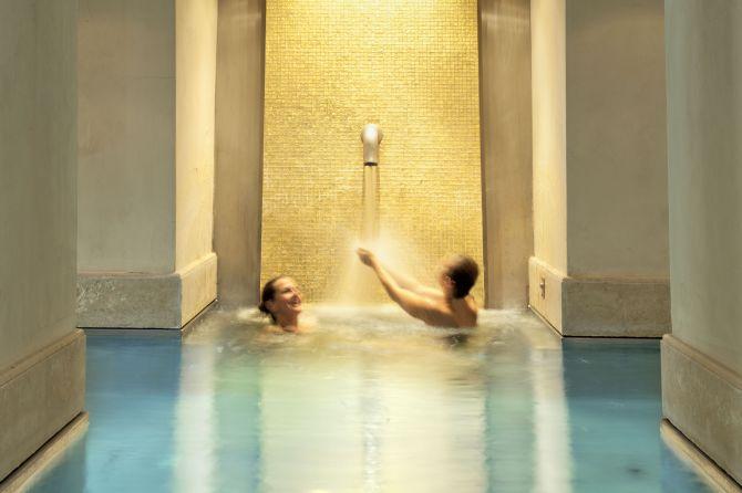 Novum Spa Wellnessoase Thermalbad