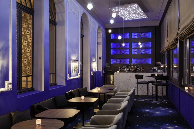 Bar-Lounge Royal