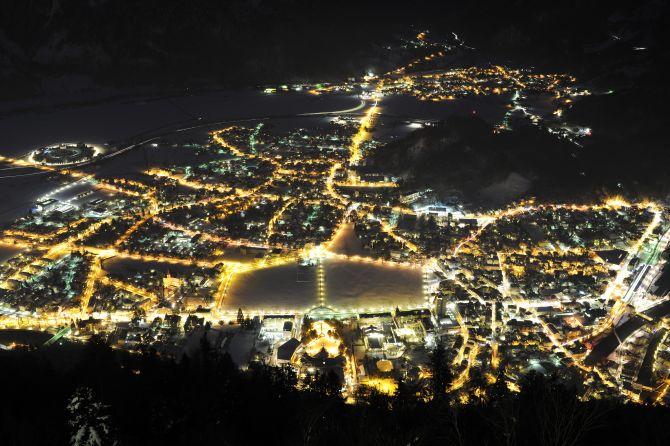 Destination Interlaken