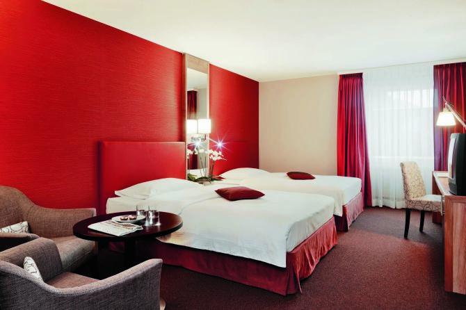 Komfort Zimmer Teppich