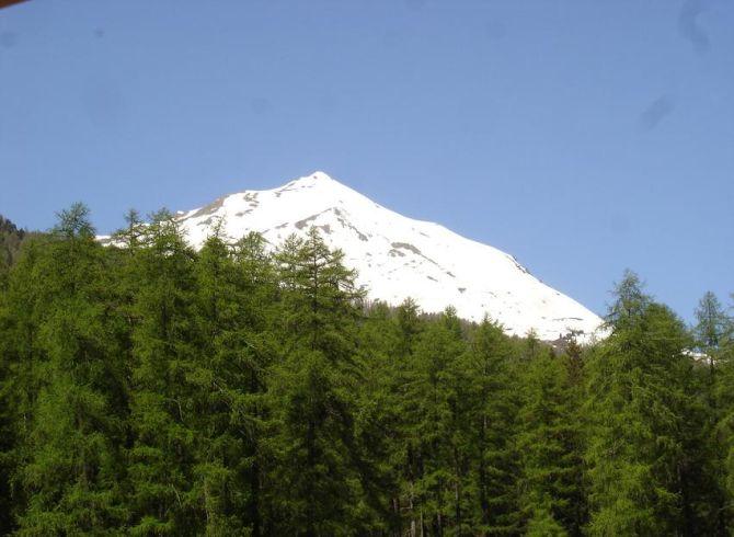 Piz d'Dora im Val Müstair