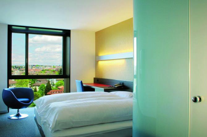 Hotelzimmer Best-Kategorie