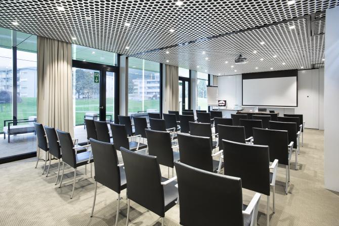 Raum Appenzell (Seminar- & Veranstaltungstrakt)