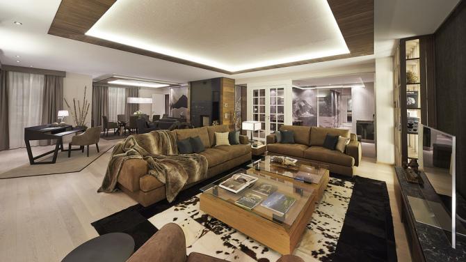Kempinski Suites & Residences