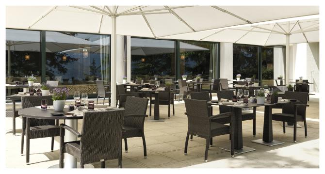 Terrasse Restaurant 2