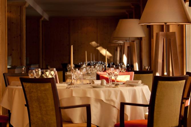 Restaurant Salon Royal