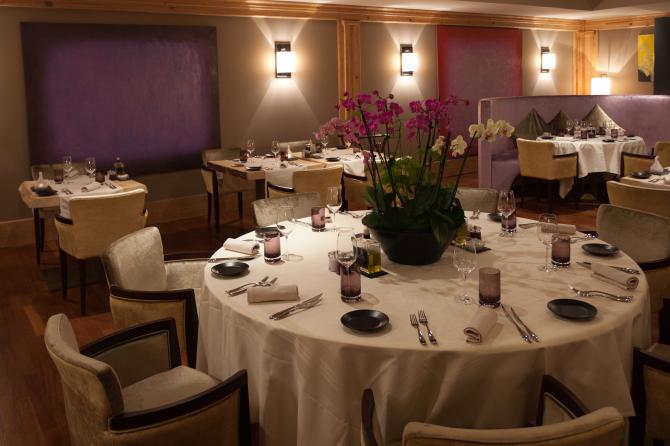 Restaurant B&R
