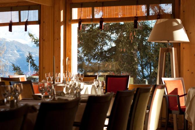 Restaurant Salon Royal 2