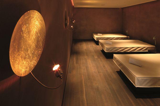 Silence Room