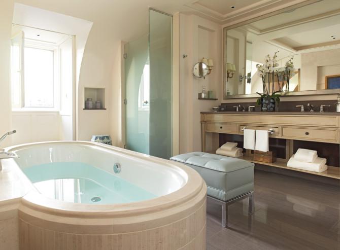 Salle de bain - Suite Loft