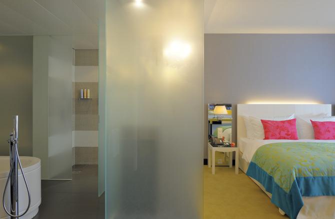 Suite 'One Bedroom Suite'
