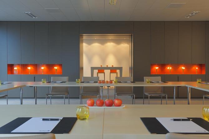 Boardroom Milan