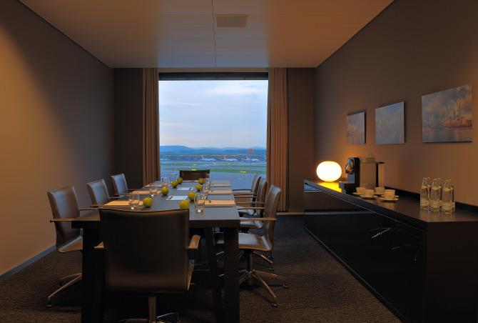 Boardroom Frankfurt