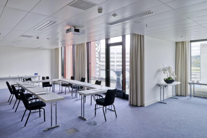 Meetingroom Aargau